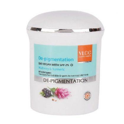 Vlcc De Pigmentation Day Cream Spf 25, 50 g